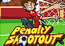 Penalty Shootout Online