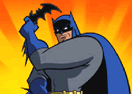 Batman – Dynamic Double Team