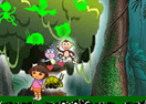 Dora Jungle Escape