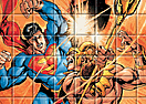 Sort My Tiles - Superman