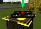 Drone Flying Sim