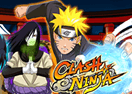 Clash of Ninjas