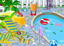 Clean My Pool Area