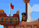 Pirate Golf Adventure
