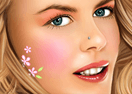 Fairness Nicole Kidman Face Make Up
