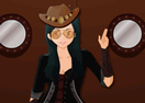 Steampunk Far West Style