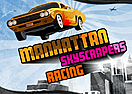 Manhattan Skyscrapers Racing