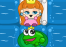 Frog Prince Adventures