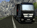 Euro Truck Simulator Demo