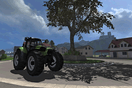 Farming Simulator 2011 Demo