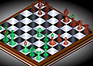 Flash Chess 3D