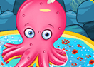 Cute Octopus Care