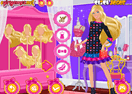 Princess Polka Dots Fashion