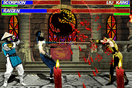 Mortal Kombat Project 4.1 M.U.G.E.N.