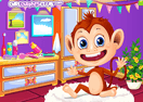 Baby Monkey Salon