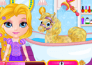 Baby Barbie - Pets Beauty Pageant 2
