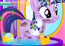 Twilight Sparkles Makeover