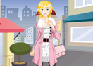 Shopping Town Dress Up