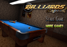 Billiards Legend