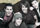 Big Time Rush - Audição de Bandas
