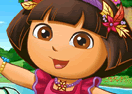Dora's Enchanted Forest Adventures