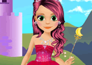 Little Princess Magic Makeover
