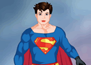 Superman Dressup