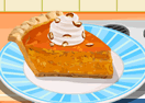 Thanksgiving Sweet Potato Pie