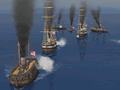 IronClads - High Sea Demo