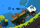 Kamaz Delivery 3 - The Country Challenge