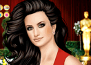 Penélope Cruz Makeover