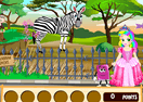 Princess Juliet Zoo Escape