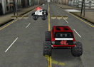 Crazy Monster Truck 2