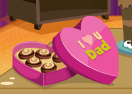 Father Day's Party Decor - Jogos Online