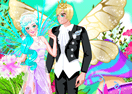 The Fairy Wedding