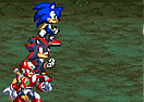 Final Fantasy Sonic X - Episódio 2: Venture Through Hyrule
