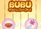 Bubu Fairy Cat Chef