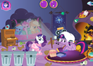 My Little Pony Movie Night