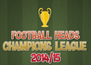 Football Heads Champions League 2014-2015