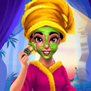 Arabian Princess Real Makeover