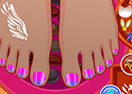 Princess Pedicure Salon