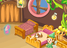 Decorate Fairy's Home