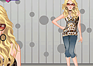 Hillary Duff Dress Up Game