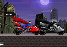 Batman VS Superman Race