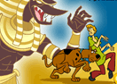 Scooby-Doo - Curse Of Anubis Pyramid Of Doom