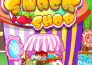 Candy Shop Decoration