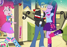 My Little Pony Equestria Sweet Kiss
