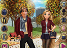 Couples Autumn Outfits