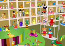 Children Toys Shop