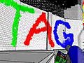 Tag - The Power of Paint